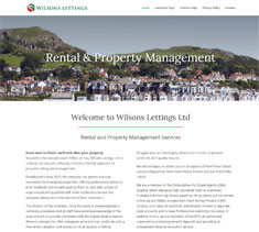Wilsons Lettings