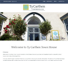 Ty Carthen Town House