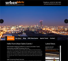 Urban Fabric Events